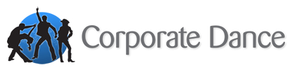 Corporate Dance Logo